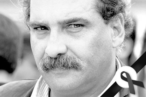 El Cauca está de luto por el fallecimiento de Juan José Cháux Mosquera