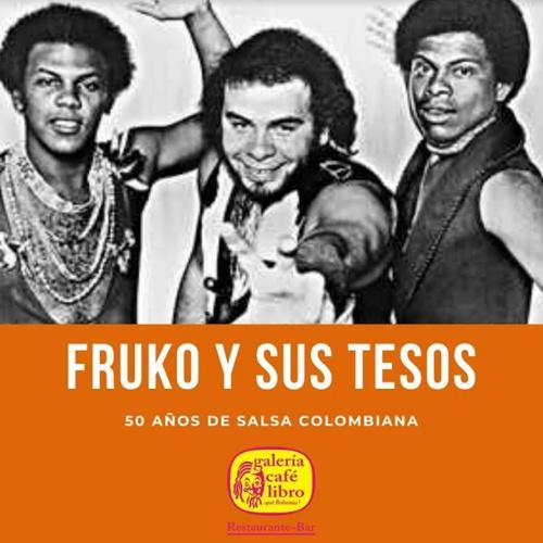 """""""Fruko"""", el pionero de la salsa en Colombia"""