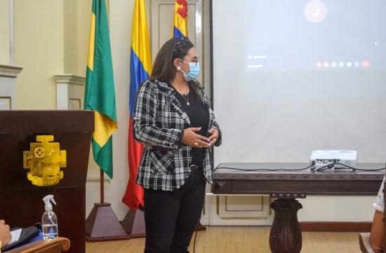 Gobernación del Cauca trabaja en la inclusión de las comunidades LGTBI y la garantía de sus derechos.