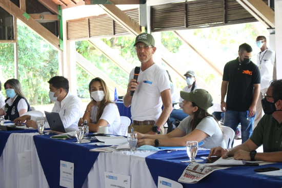 Inversión en PDET Norte del Cauca beneficiará a la región