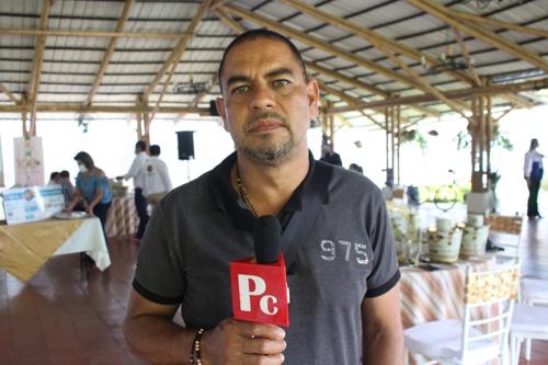 James Valdez - Comerciante de Santander de Quilichao