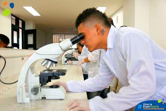 Llega a Unicomfacauca nuevo programa en Ingeniería Agroambiental