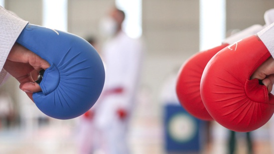 Los mejores karatecas del país se enfrentan en Popayán