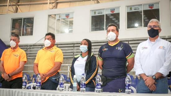 Los mejores karatecas del país se enfrentan en Popayán - Indeportes Cauca - Torneo Nacional de Karate