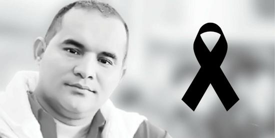 Luto en Popayán por fallecimiento de concejal