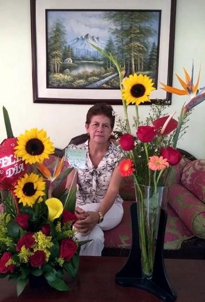 Falleció Luz Dary Bustos en Santander de Quilichao