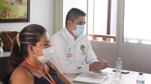 Norte del Cauca avanza en formalización de predios