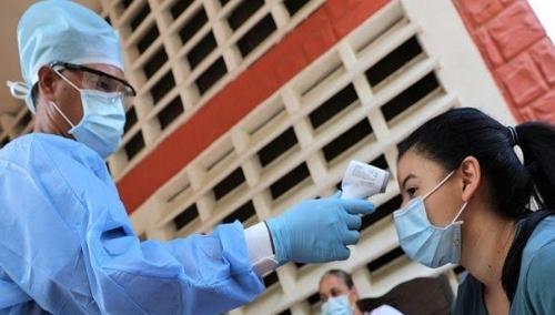 Vacunación contra el Covid 19