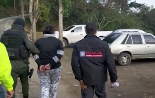 Sicario que asesinó a Esteban Mosquera enredaría a su familia
