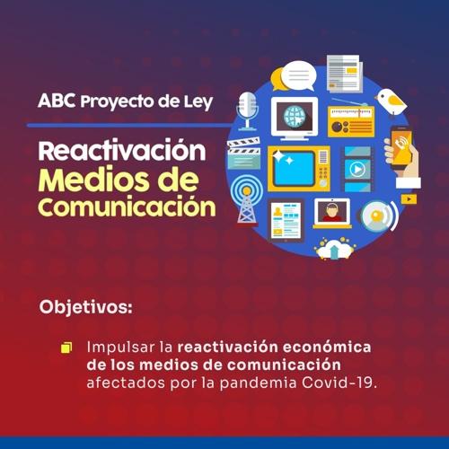 ABC Reactivación de Medios de Comunicación