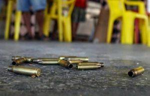Asesinado cabecilla del ELN en La Vega