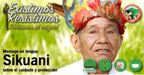 De vacunas, contratos y ancianos de la tribu