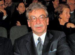 Falleció Guillermo Alberto González M.