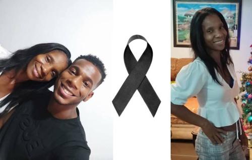 Falleció madre del atleta paralímpico Jean Carlos Mina