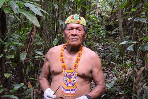 Por primera vez en el Cauca se instala Comité de Manejo Ambiental de área protegida