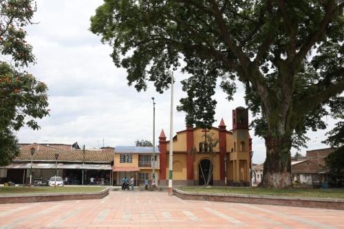 Inversión social y construcción colectiva para avanzar en Padilla