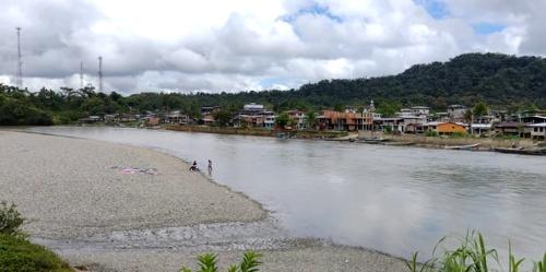 Municipio López de Micay - Cauca