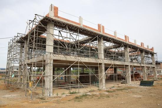 Obras de alto impacto para el progreso de Villa Rica