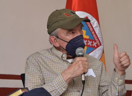 Víctor José Gómez Mosquera