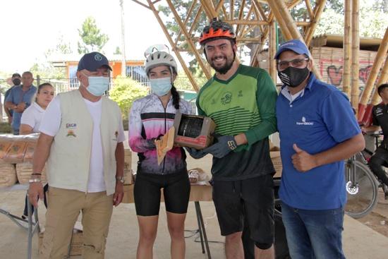 ¡El Cauca tiene la Panela! Agrorutas en bici por el Cauca