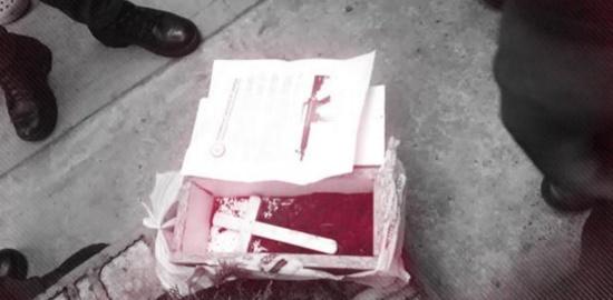Amenazan de muerte a líder social de Llano Verde en Cali