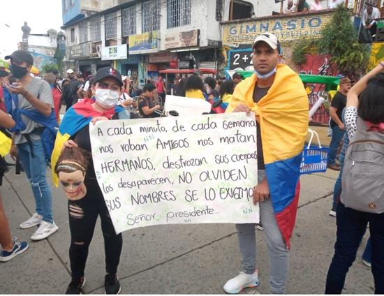 Amenazas y atentado contra abogado caleño Diego Fernando Delgado Silva