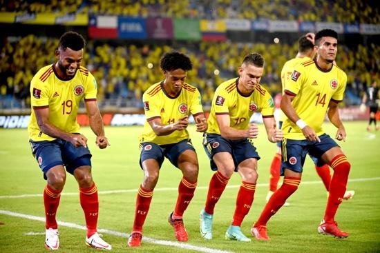 Colombia buscará clasificar al Mundial de Qatar 2022