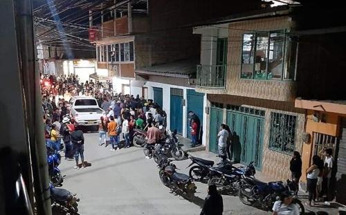 Continúan homicidios colectivos en Cauca