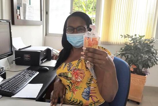ESE Norte 2 propende por el bienestar de los trabajadores en salud