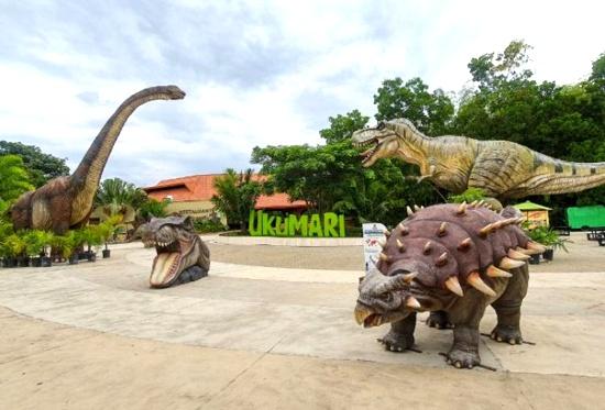 Escándalo por video sexual grabado en famoso parque Ukumarí de Pereira