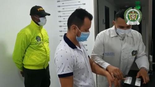 HAROLD ORDÓÑEZ