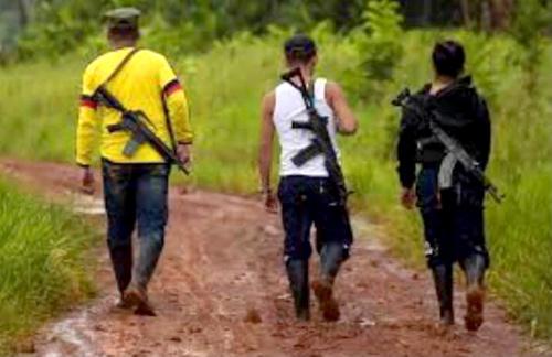 """Fracasó """"La Paz con Legalidad"""" en el Cauca"""