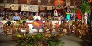 Indígenas amazónicos rechazaron visita de Duque