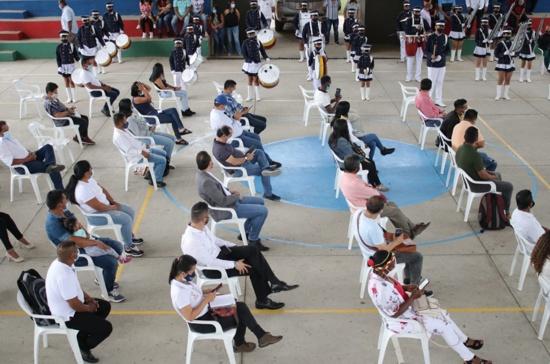 Inicia pavimentación de vía El Cairo-Cajibío en el Cauca