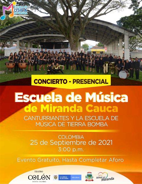 Intercambios musicales en el Teatro Colón