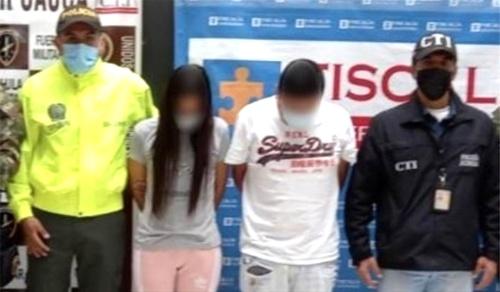 Investigación sobre muerte de Esteban Mosquera enredaría a su familia