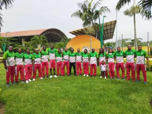 Puerto Tejada cuenta con 24 monitores deportivos nuevos