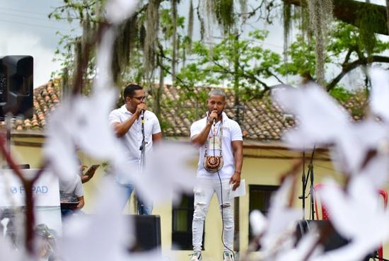 Santander de Quilichao: una ciudad que clama por la paz y la reconciliación
