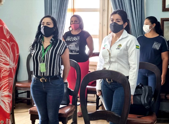 Semana Andina para la Prevención del Embarazo en la Adolescencia se desarrolla en el Cauca