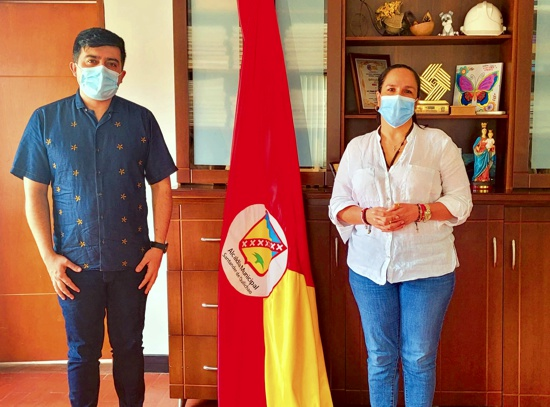Sistematización de Experiencias de Gerencia Pública en Santander de Quilichao