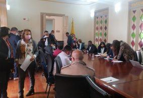 No habrá Paro Regional este 18 de octubre en el Cauca