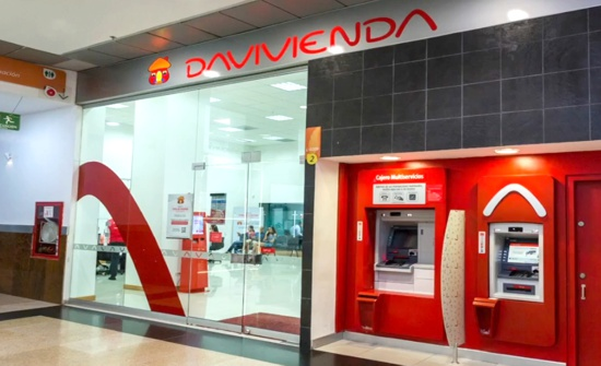 Anuncian llegada del Banco Davivienda a Puerto Tejada