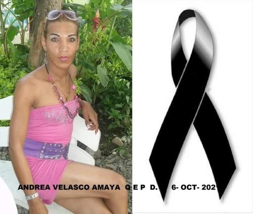 Asesinaron a integrante de comunidad LGBTI en Quilichao - Andrea Velasco