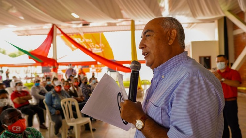 Líderes del norte del Cauca decidieron construir futuro compartido