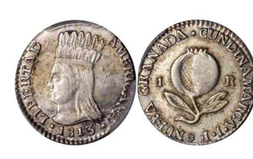 Esta es la nueva moneda de $10.000 que ya circula en Colombia