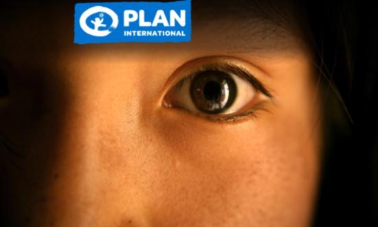 Día Internacional de la Niña - Fundación PLAN Colombia