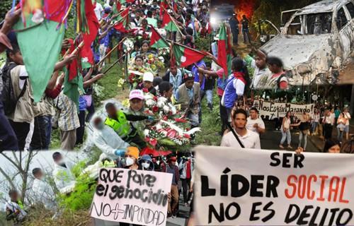 El Estado fracasó en el Cauca… y en Colombia