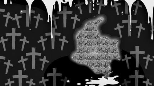 Estado incapaz de frenar el genocidio perpetrado en Cauca