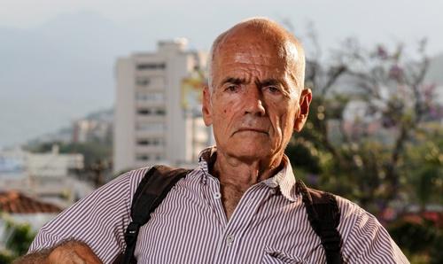 Falleció pornógrafo caleño que escandalizó a Colombia