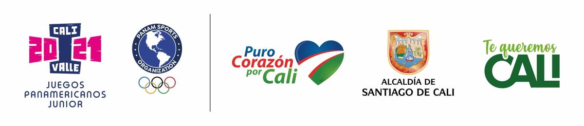 Juegos Panamericanos Junior 2021 - Cali - Valle